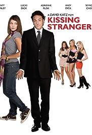 Kissing Strangers Poster