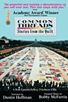 Image of Common Threads: Stories from the Quilt