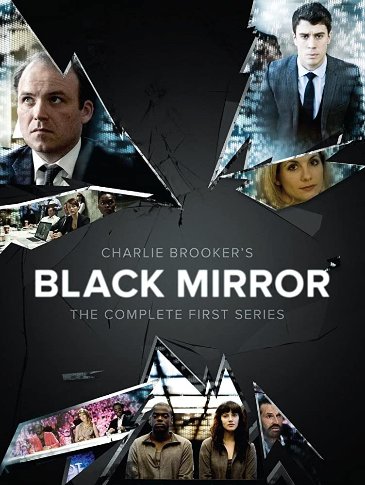 Black Mirror: 1º Temporada