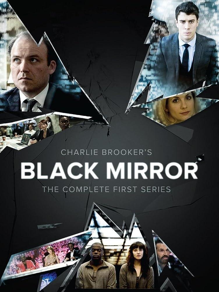 Black Mirror S01 (Complète)