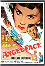 Primary image for Angel Face