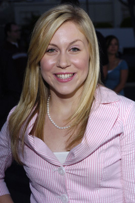 Ashley Eckstein at Without a Paddle (2004)