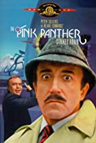 Image of The Pink Panther Strikes Again