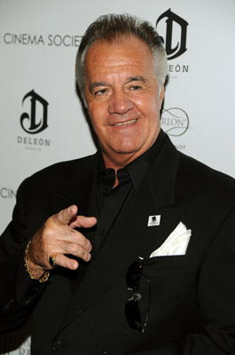 Tony Sirico at Welcome to the Rileys (2010)