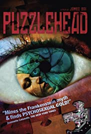 Puzzlehead (2005) Poster - Movie Forum, Cast, Reviews