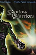 Image of Shadow Warriors