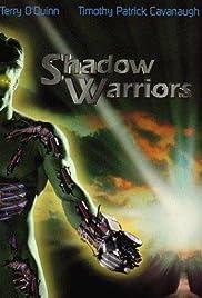 Shadow Warriors Poster