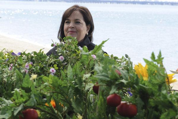 Ina Garten in 30 Rock (2006)