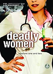 Deadly Women - Season 11 (2017) poster