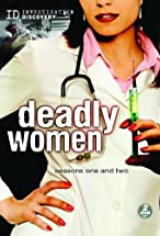 Primary image for Deadly Women
