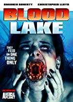 Blood Lake Attack of the Killer Lampreys(2014)