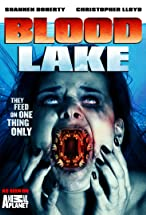 Primary image for Blood Lake: Attack of the Killer Lampreys