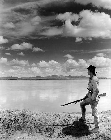 John Wayne, BIG TRAIL, THE, Fox, 1930, **I.V.