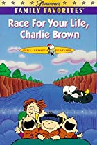 Image of Race for Your Life, Charlie Brown