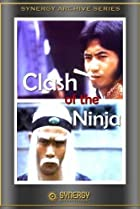 Image of Clash of the Ninjas