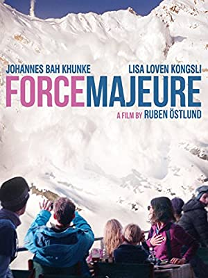 Force Majeure (2014)  Download on Vidmate