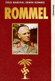 Das war unser Rommel Poster