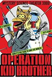 Operation Double 007 Poster