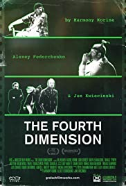 The Fourth Dimension (2012) Poster - Movie Forum, Cast, Reviews