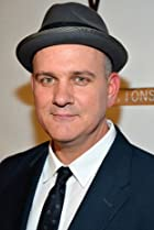 Image of Mike O'Malley