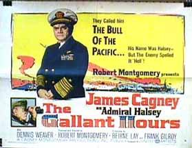 The Gallant Hours (1960)