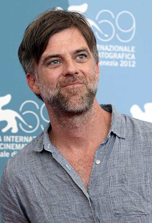 Paul Thomas Anderson at an event for The Master (2012)