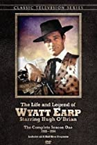 Image of The Life and Legend of Wyatt Earp: The Manly Art