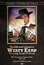 Primary image for The Life and Legend of Wyatt Earp