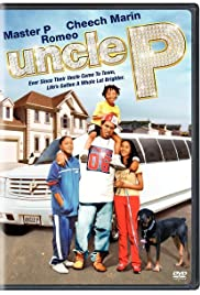 Uncle P (2007) Poster - Movie Forum, Cast, Reviews