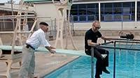 Sinking Titanic/Goldfish Memory/Trombone Explosion