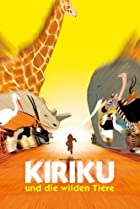 Kirikou and the Wild Beasts (2005) Poster