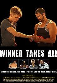 Winner Takes All Poster
