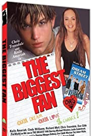 The Biggest Fan (2002) Poster - Movie Forum, Cast, Reviews