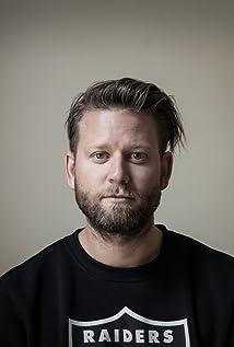 Regjizori Patrik Syversen