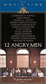 12 Angry Men(1997)