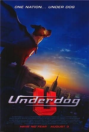 Underdog (2007) Movie Poster