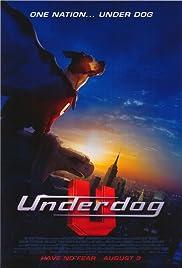 Underdog(2007) Poster - Movie Forum, Cast, Reviews