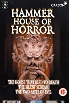 Image of Hammer House of Horror: The Two Faces of Evil