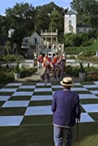 Image of The Prisoner: Checkmate