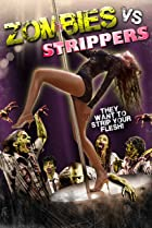 Image of Zombies Vs. Strippers