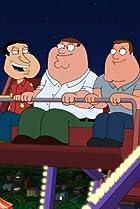 Image of Family Guy: Joe's Revenge