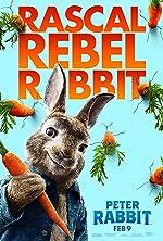 Peter Rabbit(2018)