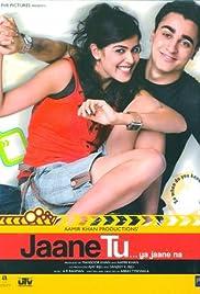 Jaane Tu... Ya Jaane Na(2008) Poster - Movie Forum, Cast, Reviews