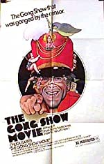 The Gong Show Movie(1980)