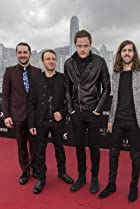 Image of Imagine Dragons