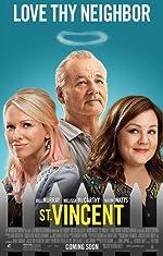 St. Vincent(2014)