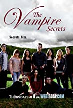 Primary image for The Vampire Secrets