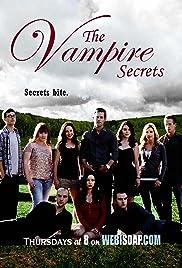 The Vampire Secrets Poster
