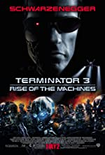 Terminator 3: Rise of the Machines(2003)