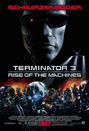 Terminator 3: Rise of the Machines (2003) (Hindi) Download on Vidmate